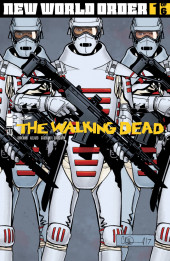 Walking Dead (The) (2003) -175- New World Order Part 1