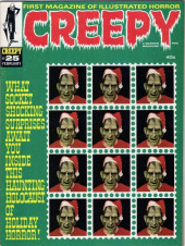 Creepy (Warren) -25- (sans titre)