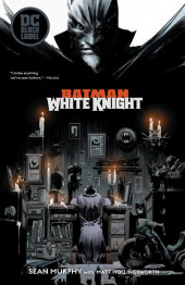 Batman: White Knight (2017) -INT01- Batman: White Knight