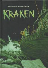 Kraken (Pagani/Cannuciari) - Kraken