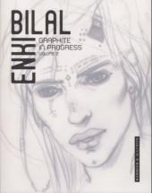 (AUT) Bilal - Graphite in progress - volume 2