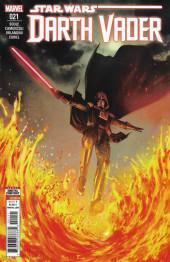 Darth Vader (2017) -21- Fortress Vader Part III
