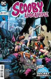 Scooby Apocalypse (2016) -29- Fred(ish)!
