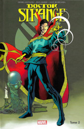 Doctor Strange (100% Marvel - 2016) -5- Secret Empire