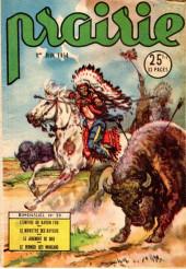 Prairie (Impéria) -39- L'empire du baron fou