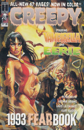 Creepy 1993 Fearbook - Tome 1