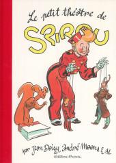 Spirou et Fantasio par... (Une aventure de) / Le Spirou de... -HS4TL- Le petit théâtre de Spirou
