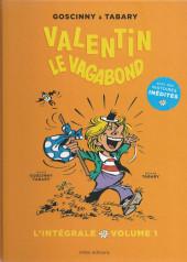 Valentin le vagabond (Intégrale) -1- L'Intégrale volume 1