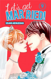 Let's get married! -9- Tome 9