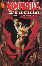 Vampirella/Dracula: The Centennial (1997) - Vampirella/ Dracula: The Centennial