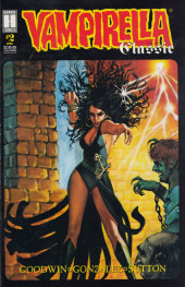 Vampirella Classic (1995) -2- The Lurker in the Deep!