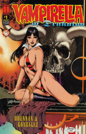 Vampirella of Drakulon (1996) - Tome 1