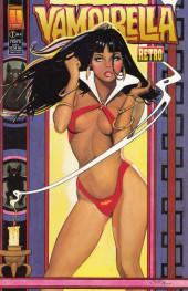 Vampirella Retro (1998) -1- Vampirella Retro #1