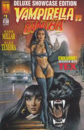 Vampirella & Pantha Showcase / Vampirella: Blood Lust (1997) -1- Vampirella & Pantha showcase/ Vampirella: Blood Lust
