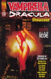 Vampirella/ Dracula & Pantha Showcase (1997) -1- Vampirella/ Dracula & Pantha Showcase