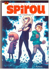 (Recueil) Spirou (Album du journal) -352- Spirou album du journal
