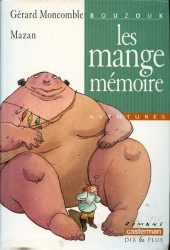 (AUT) Mazan - Les mange mémoire