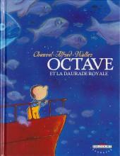 Octave (Chauvel/Alfred) -2- Octave et la daurade royale