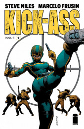 Kick-Ass (Image Comics - 2018) -7- Issue #7