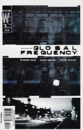 Global Frequency (2002) -3- Invasive