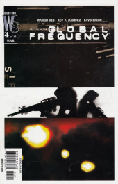 Global Frequency (2002) -4- One Hundred