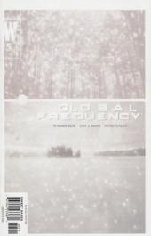 Global Frequency (2002) -5- Big Sky