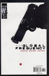Global Frequency (2002) -7- Detonation