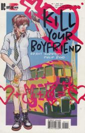 Kill Your Boyfriend (1995) - Kill your Boyfriend
