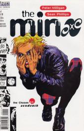 Minx (The) (1998) -1- SexDeath (The Chosen Part One)