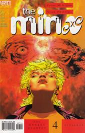 Minx (The) (1998) -7- Cinnamon (The Monkey Quartet Part Four)