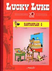 Lucky Luke (Edición Coleccionista 70 Aniversario) -88- Rantanplán 5