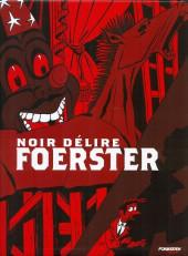 Foerster -INT3- Noir délire