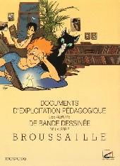 Broussaille -HS1- Documents d'Exploitation Pédagogique