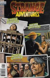 Strange adventures (1999) -1- Strange adventures #1