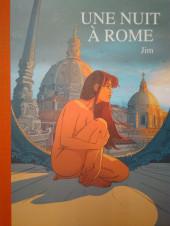 Une nuit à Rome -3TT- Livre 3/4