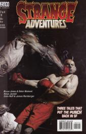 Strange adventures (1999) -2- Strange adventures #2