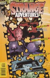 Strange adventures (1999) -3- Strange adventures #3