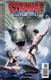 Strange adventures (1999) -4- Strange adventures #4