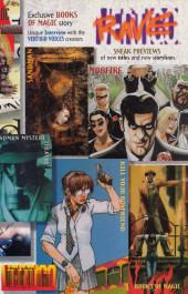 Vertigo Rave (1994) -1- Vertigo Rave #1