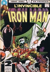 L'invincible Iron Man (Éditions Héritage) -117118- La menace intérieure