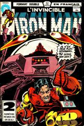 L'invincible Iron Man (Éditions Héritage) -123124- Le cri de fer