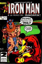 L'invincible Iron Man (Éditions Héritage) -135136- Cet ancien ennemi!
