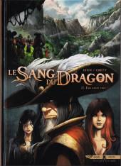 Le sang du dragon -12- Une autre voie