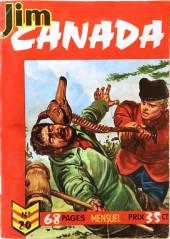 Jim Canada -20- Le démon des eaux