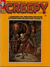 Creepy (Warren) -33- (sans titre)