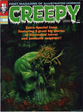 Creepy (Warren) -35- (sans titre)