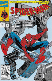 Spider-Man (1990) -28- Something About a Gun.. Part 2