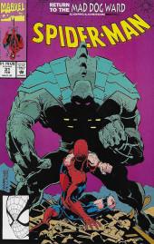 Spider-Man (1990) -31- Trust