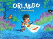 Orlando (Radice/Turconi) -2- Le voleur de chaussettes