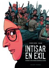 Intisar, portrait d'une femme moderne du Yémen -2- Intisar en exil